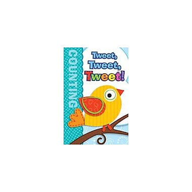 Carson-Dellosa Publishing Tweet, Tweet, Tweet! Workbook, Preschool - Kindergarten [eBook]