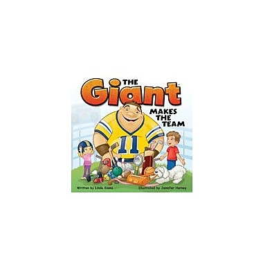 Carson-Dellosa Publishing The Giant Makes The Team Workbook By Koons, Linda, Kindergarten - Grade 3 [eBook]