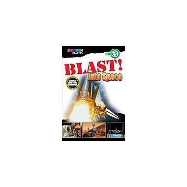 Carson-Dellosa Publishing Blast! Into Space Workbook By Kurkov, Lisa, Grade 1 - Grade 2 [eBook]