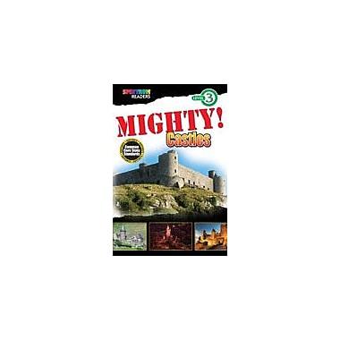 Carson-Dellosa Publishing Mighty! Castles Workbook By Kurkov, Lisa, Grade 1 - Grade 2 [eBook]