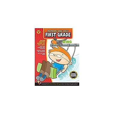 Carson-Dellosa Publishing Mastering Basic Skills Grade 1 Workbook By Brighter Child, Grade 1 [eBook]