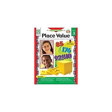 Carson-Dellosa Publishing Place Value Kindergarten - Grade 6 Workbook By Graham, Leland, Kindergarten - Grade 6 [eBook]