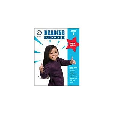 Carson-Dellosa Publishing Reading Success, Grade 1 Workbook [eBook]