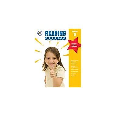Carson-Dellosa Publishing Reading Success, Grade 3 Workbook [eBook]