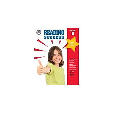 Carson-Dellosa Publishing Reading Success, Grade 5 Workbook [eBook]