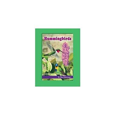 Carson-Dellosa Publishing Hummingbirds By Mark Twain Media Workbook By Shireman, Myrl, Grade 3 [eBook]