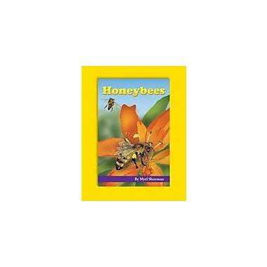 Carson-Dellosa Publishing Honeybees By Mark Twain Media Workbook By Shireman, Myrl, Grade 3 [eBook]