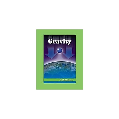 Carson-Dellosa Publishing Gravity By Mark Twain Media Workbook By Shireman, Myrl, Grade 4 [eBook]