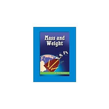 Carson-Dellosa Publishing Mass And Weight By Mark Twain Media Workbook By Shireman, Myrl, Grade 4 [eBook]