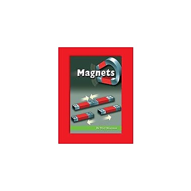 Carson-Dellosa Publishing Magnets By Mark Twain Media Workbook By Shireman, Myrl, Grade 4 [eBook]