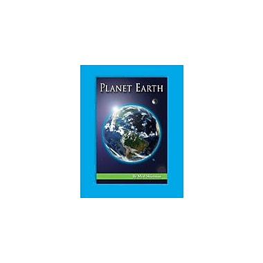 Carson-Dellosa Publishing Planet Earth By Mark Twain Media Workbook By Shireman, Myrl, Grade 4 [eBook]
