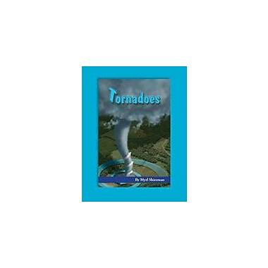 Carson-Dellosa Publishing Tornadoes By Mark Twain Media Workbook By Shireman, Myrl, Grade 5 [eBook]