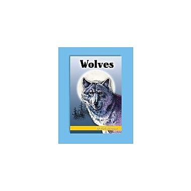 Carson-Dellosa Publishing Wolves By Mark Twain Media Workbook By Shireman, Myrl, Grade 6 [eBook]