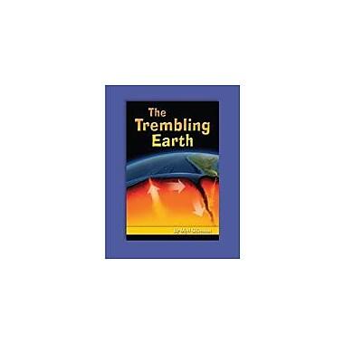 Carson-Dellosa Publishing The Trembling Earth By Mark Twain Media Workbook By Shireman, Myrl, Grade 6 [eBook]