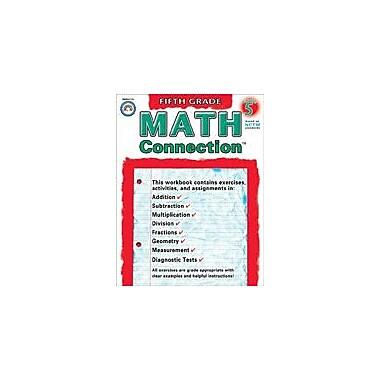 Carson-Dellosa Publishing Math Connection, Grade 5 Workbook [eBook]