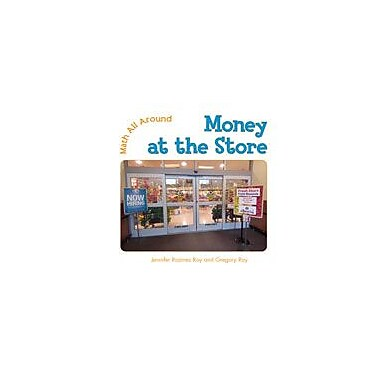 Cavendish Square Publishing Money At The Store Workbook By Roxanne Dorrie, Grade 2 - Grade 3 [eBook]