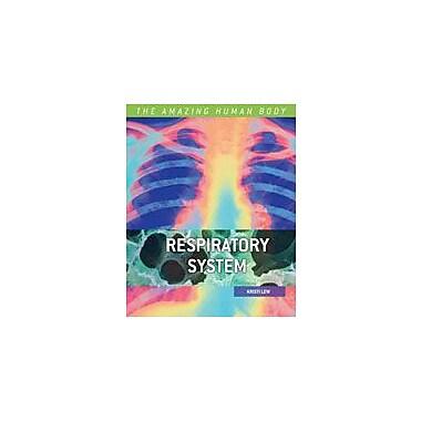 Cavendish Square Publishing Respiratory System Workbook By Lew, Kristi, Grade 6 - Grade 12 [eBook]