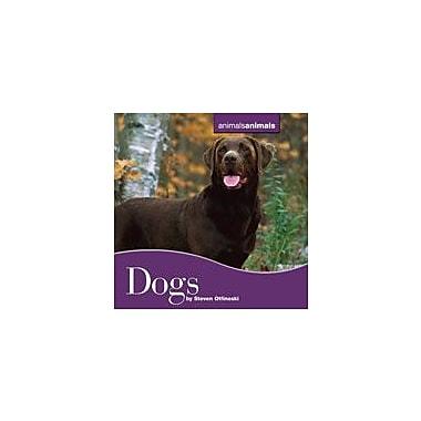 Cavendish Square Publishing Dogs Workbook By Otfinoski, Steven, Grade 3 - Grade 6 [eBook]