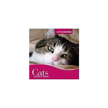Cavendish Square Publishing Cats Workbook By Rebman, Renee C., Grade 3 - Grade 6 [eBook]