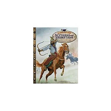 Cavendish Square Publishing Scythians And Sarmatians Workbook By Hinds, Kathryn, Grade 6 - Grade 12 [eBook]