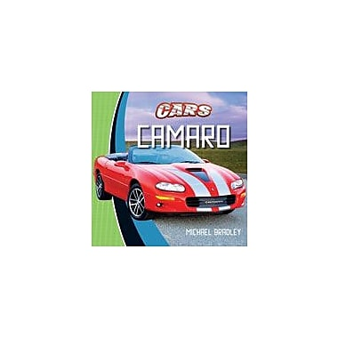 Cavendish Square Publishing Camaro Workbook By Bradley, Michael, Grade 3 - Grade 6 [eBook]
