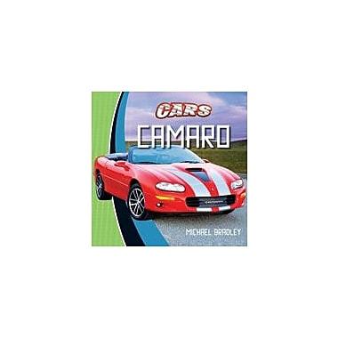 Cavendish Square Publishing Camaro Workbook By Bradley, Michael, Grade 3 - Grade 6 [eBook]