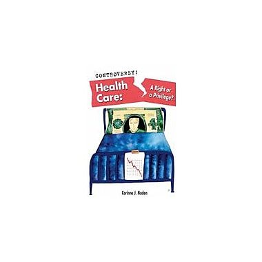 Cavendish Square Publishing Health Care Workbook By Naden, Corinne, Grade 8 - Grade 12 [eBook]