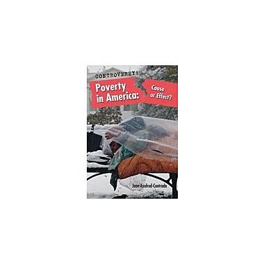 Cavendish Square Publishing Poverty In America Workbook By Axelrod-Contrada, Joan, Grade 8 - Grade 12 [eBook]