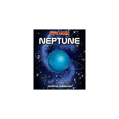Cavendish Square Publishing Neptune Workbook By Sherman, Josepha, Grade 5 - Grade 12 [eBook]
