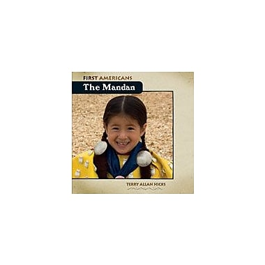 Cavendish Square Publishing Mandan Workbook By Hicks, Terry Allan, Grade 2 - Grade 4 [eBook]