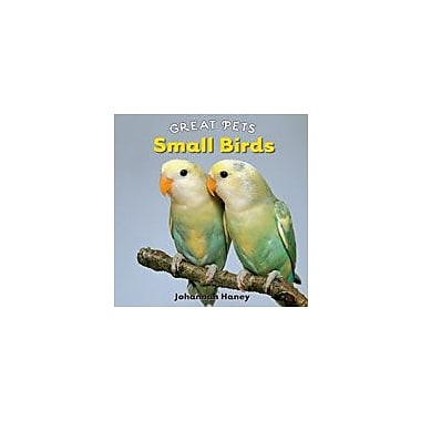 Cavendish Square Publishing Small Birds Workbook By Haney, Johannah, Grade 3 - Grade 6 [eBook]