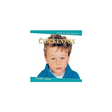 Cavendish Square Publishing Chickenpox Workbook By Landau, Elaine, Grade 2 - Grade 4 [eBook]