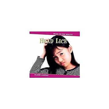 Cavendish Square Publishing Head Lice Workbook By Landau, Elaine, Grade 2 - Grade 4 [eBook]