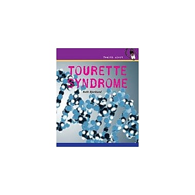 Cavendish Square Publishing Tourette Syndrome Workbook By Bjorklund, Ruth, Grade 4 - Grade 6 [eBook]