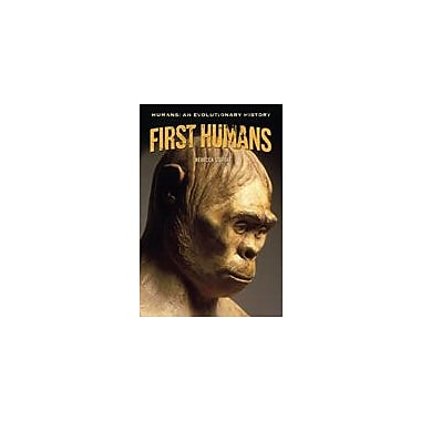 Cavendish Square Publishing First Humans Workbook By Stefoff, Rebecca, Grade 8 - Grade 12 [eBook]
