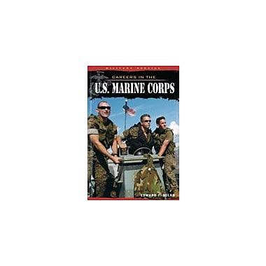 Cavendish Square Publishing Careers In The U.S. Marine Corps Workbook By Dolan, Edward F., Grade 8 - Grade 12 [eBook]