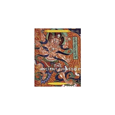 Cavendish Square Publishing Ancient Chinese Workbook By Schomp, Virginia, Grade 6 - Grade 12 [eBook]