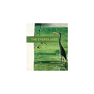 Cavendish Square Publishing Everglades Workbook By Kras, Sara Louise, Grade 6 - Grade 12 [eBook]