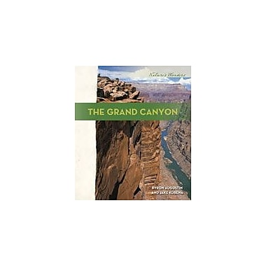 Cavendish Square Publishing Grand Canyon Workbook By Augustin, Byron, Grade 6 - Grade 12 [eBook]