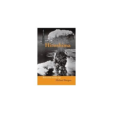 Cavendish Square Publishing Hiroshima Workbook By Burgan, Michael, Grade 8 - Grade 12 [eBook]