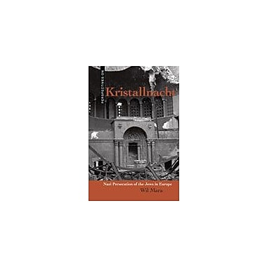 Cavendish Square Publishing Kristallnacht Workbook By Mara, Wil, Grade 8 - Grade 12 [eBook]