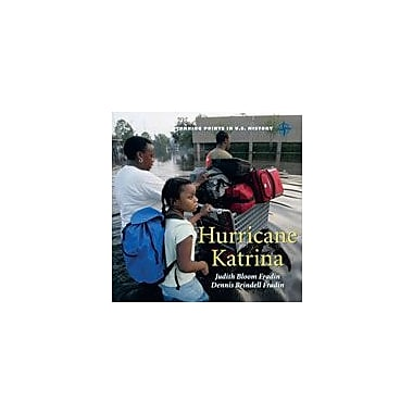 Cavendish Square Publishing Hurricane Katrina Workbook By Fradin, Dennis Brindell, Grade 3 - Grade 6 [eBook]