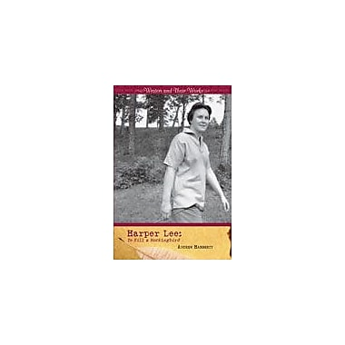 Cavendish Square Publishing Harper Lee Workbook By Haggerty, Andrew, Grade 9 - Grade 12 [eBook]