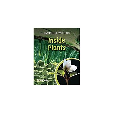 Cavendish Square Publishing Inside Plants Workbook By Taylor, Barbara, Grade 4 - Grade 8 [eBook]