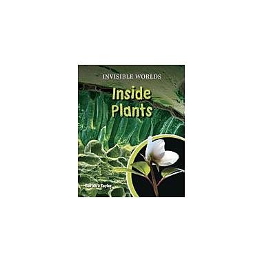 Cavendish Square Publishing Inside Plants Workbook By Taylor, Barbara, Grade 4 - Grade 8 [eBook]