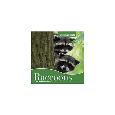 Cavendish Square Publishing Raccoons Workbook By Otfinoski, Steven, Grade 3 - Grade 5 [eBook]