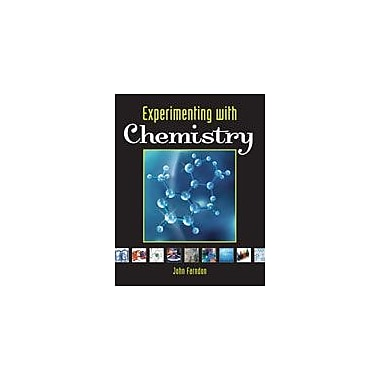 Cavendish Square Publishing Experimenting With Chemistry Workbook By Farndon, John, Grade 4 - Grade 6 [eBook]