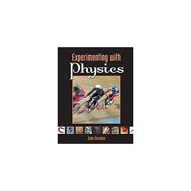 Cavendish Square Publishing Experimenting With Physics Workbook By Farndon, John, Grade 4 - Grade 6 [eBook]