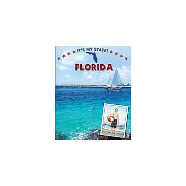 Cavendish Square Publishing Florida Workbook By Herron, Susan J., Grade 3 - Grade 6 [eBook]