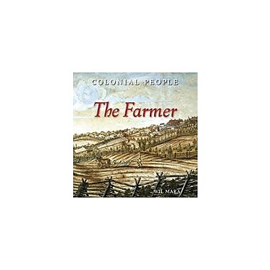 Cavendish Square Publishing Farmer Workbook By Mara, Wil, Grade 3 - Grade 5 [eBook]